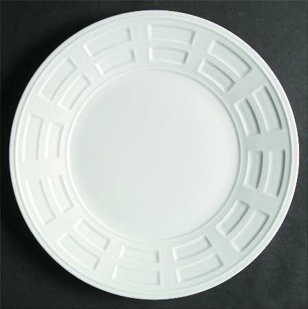 """$40.00 Naxos Dinner Plate 10.5"""""""