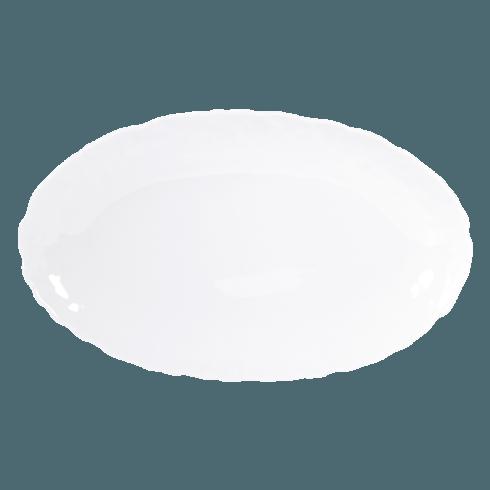 """$185.00 Digital 13"""" Oval Platter"""