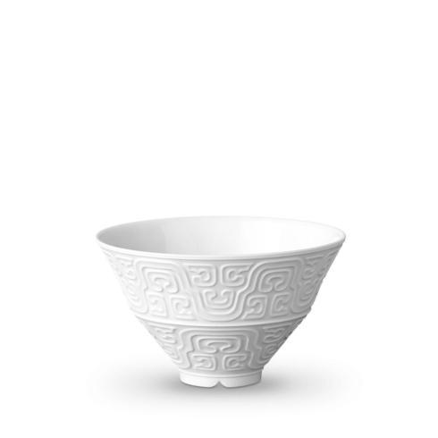 $58.00 Han White Soup Bowl