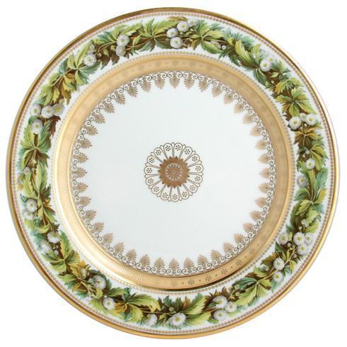 $215.00 Botanique Buttercup Salad Plate