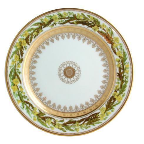 $215.00 Botanique Sysimbrio Salad Plate