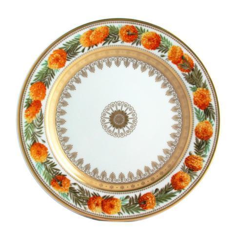 $215.00 Botanique Marigold Salad Plate