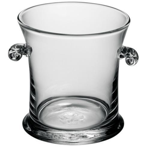 Simon Pearce   Norwich Ice Bucket $200.00