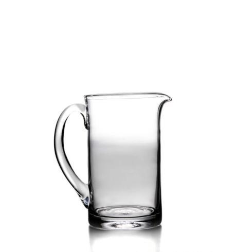 $150.00 Ascutney Glass Pitcher Medium