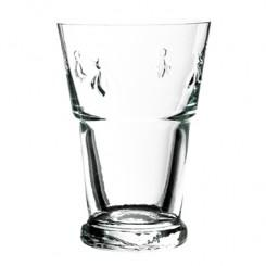 $15.00 Bee Juice Glass 13oz