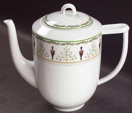 $357.00 Grenadiers Coffee Pot 46-Oz