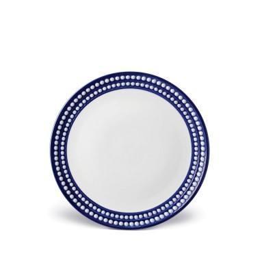 $72.00 Perlee Blue Dessert Plate