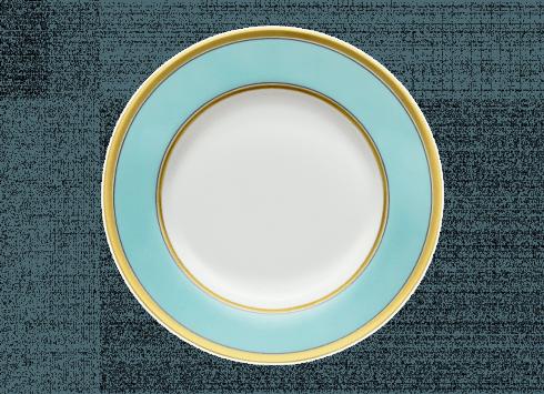 $85.00 Contessa Indaco Salad/Dessert Plate