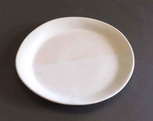 Alex Marshall   Round Side Slim Plate $42.00
