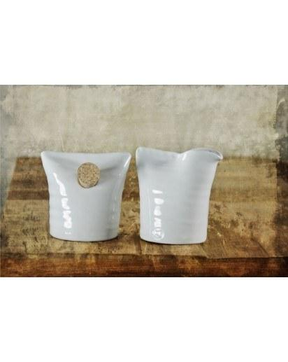 Sugar and Creamers collection with 3 products
