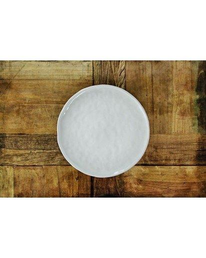 """Montes Doggett   Dinner Plate No. """"One Hundred Sixty One"""" $53.00"""