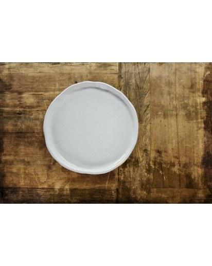 "Montes Doggett  Dinnerware PLATE NO. ""TWO HUNDRED THREE"", LARGE $56.00"