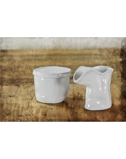 Sugar and Creamer No 225 collection with 1 products