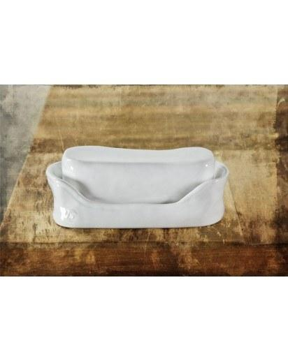 Montes Doggett   Butter Dish  #Two Hundred Thirty $90.00