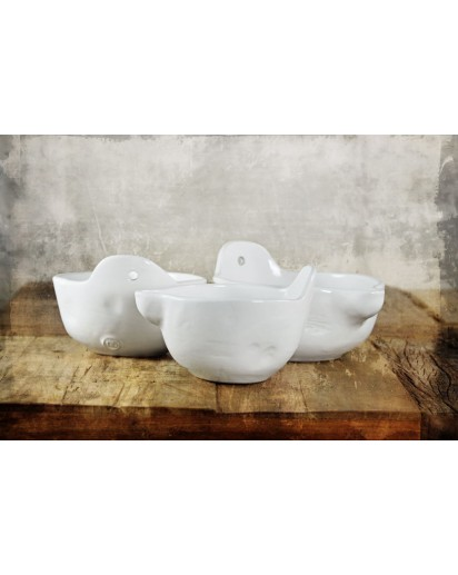 """Montes Doggett  Bowls BOWLS NO. """"TWO HUNDRED SIXTY SEVEN"""", SET OF 3 $170.00"""