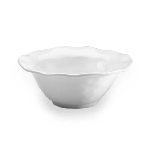 """$10.00 Ruffle 6.5"""" Round Cereal Bowl"""