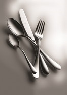 Natura Flatware - 5PPS collection with 1 products
