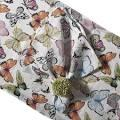 $28.00 Pastel Printed Butterfly Napkins