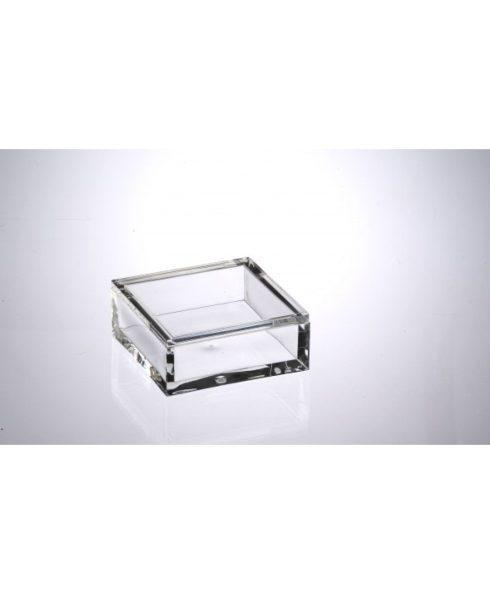 $27.00 8MM Thick Acrylic Tray 6x6