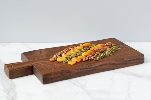 Small Rustic Plank collection with 1 products