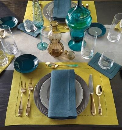 Festival Placemats collection with 9 products