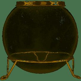 Sir Madam   Scullery Jar $85.00