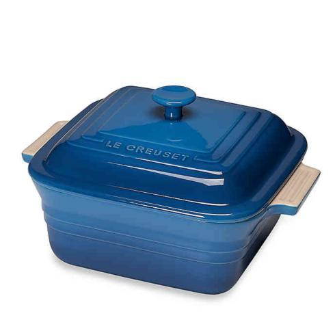 $70.00 Heritage Square Covered Casserole - Marseille