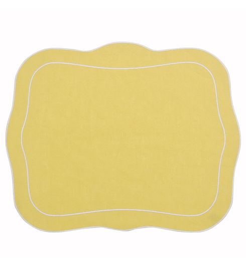 $100.00 Yellow - Set of 4