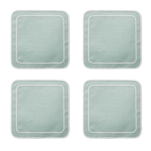 $33.00 Ice Blue - Boxed Set of 4