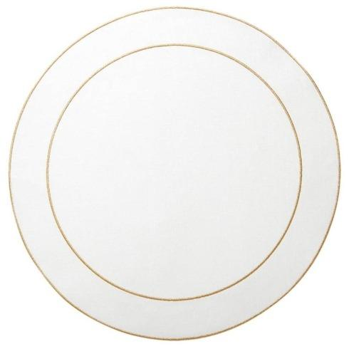 $108.00  White with Gold - Set of 4