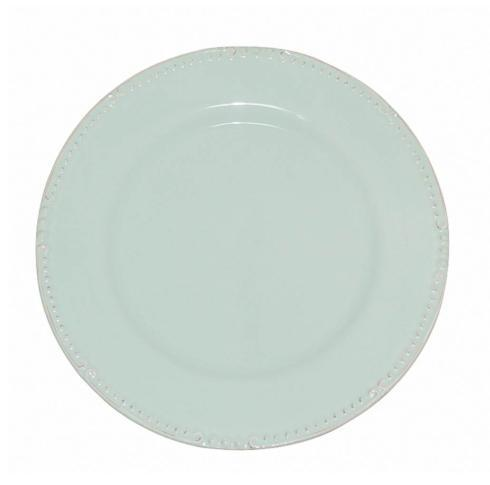 Skyros Designs  Isabella - Ice Blue Charger Plate $62.00