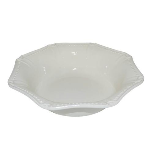 Skyros Designs  Isabella - Ivory Serving Bowl $106.00