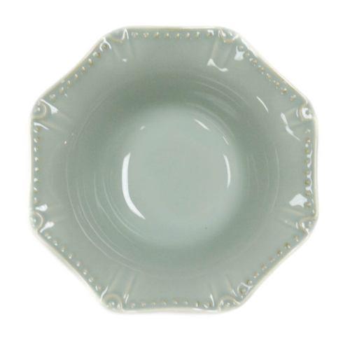 Skyros Designs  Isabella - Ice Blue Cereal Bowl $32.00