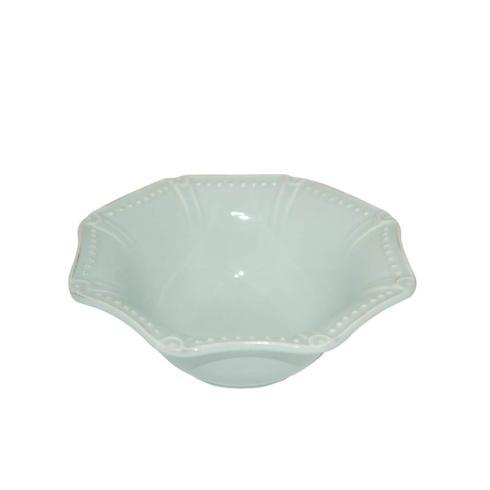 Skyros Designs  Isabella - Ice Blue Cereal Bowl $32.00