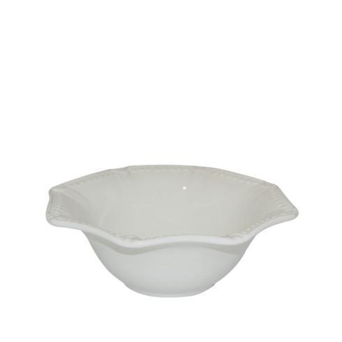 Skyros Designs  Isabella - Ivory Cereal Bowl $32.00