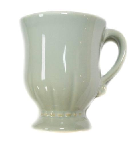 Skyros Designs  Isabella - Ice Blue Mug $33.00