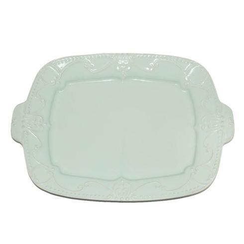 $143.00 Rectangular Tray
