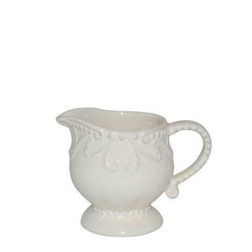 Skyros Designs  Isabella - Ivory Creamer $34.00