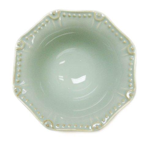 Skyros Designs  Isabella - Ice Blue Berry Bowl $28.00