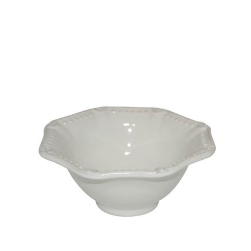 Skyros Designs  Isabella - Ivory Berry Bowl $30.00