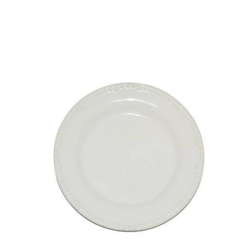 Skyros Designs  Isabella - Ivory Bread/Side Plate $26.00