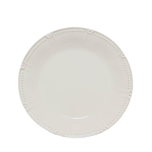 Skyros Designs  Isabella - Ivory Dinner Plate - Round $40.00