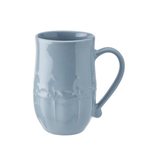 Skyros Designs  Historia - Blue Cashmere Everyday Mug $34.00