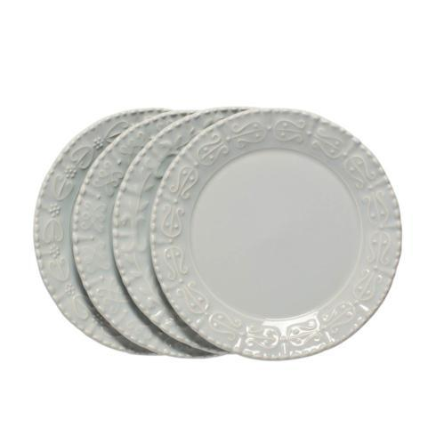 $126.00 Salad Plates - Sold in an assorted set of 4