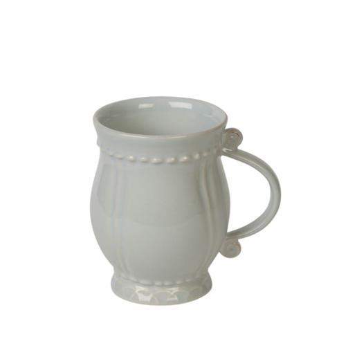 Skyros Designs  Historia - Barely Blue Mug $33.00