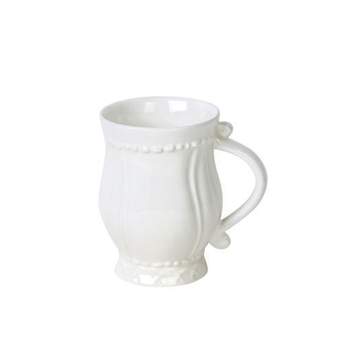Skyros Designs  Historia - Paper White Mug $34.00