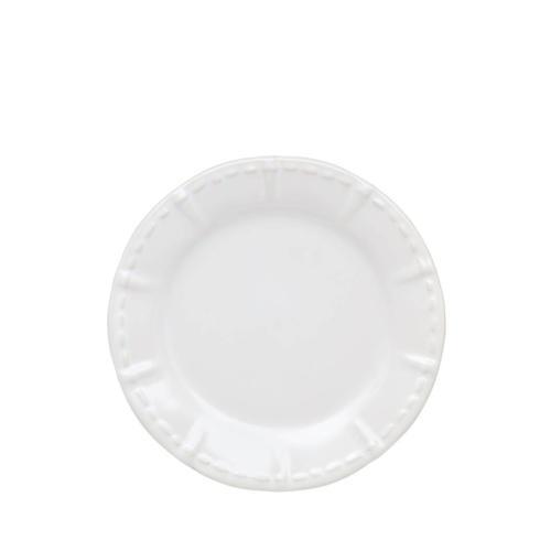Skyros Designs  Historia - Paper White Bread/Side Plate $26.00