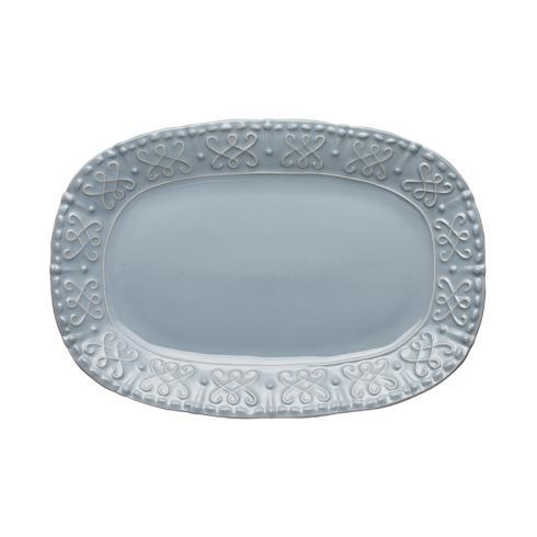 $55.00 Small Oval Platter