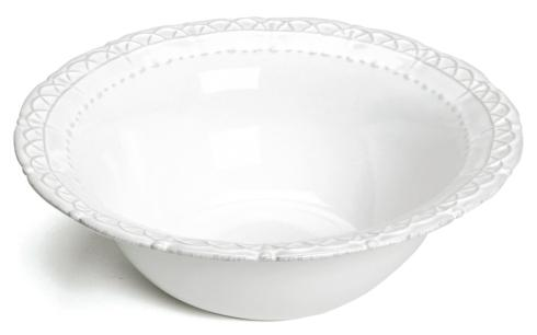 Skyros Designs  Historia - Paper White Serving Bowl $105.00