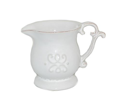 Skyros Designs  Historia - Paper White Creamer $33.00